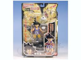hybrid action figure son goku gt version bandai hobbylink japan