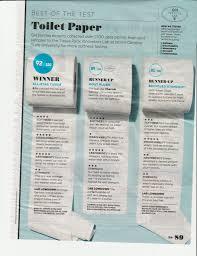 bj u0027s wholesale wins the best toilet paper for 2017