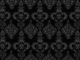 vintage black black vintage wallpaper