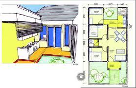 layout ruangan rumah minimalis konsultasi desain rumah menyiasati ruang sempit konsultasi