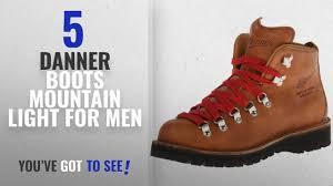 mountain light mojave brawler top 10 danner boots mountain light winter 2018 danner women s