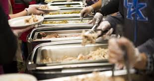 volunteer on thanksgiving with these 14 louisville opportunities