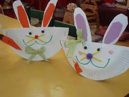 Easter Decorations Kindergarten by