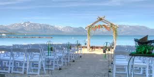 lake tahoe wedding packages weddings at lakeside weddings south lake tahoe