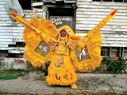 mardi gras indian costumes these photos are from a series of photgraphs by new orleans artist