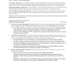 resume objective statement for business management stupendousent resume objective statement executive statements