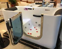 walk in tubs foshan luxe sanitary wares co ltd