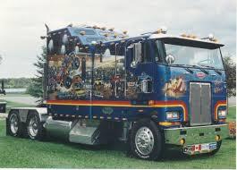 381 big rigs customized images semi trucks
