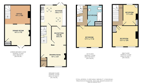 canterbury cathedral floor plan house townhouse for sale in oaten hill canterbury miles