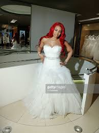 wedding dress shop nyc rashidah ali shops for wedding dresses photos and images getty