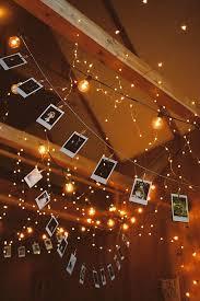 Homemade Light Decorations Best 25 Polaroid Decoration Ideas On Pinterest Polaroid Coed