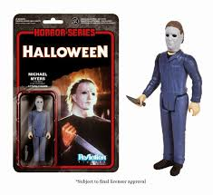 Funko Announces Michael Myers Retro Action Figure Halloween