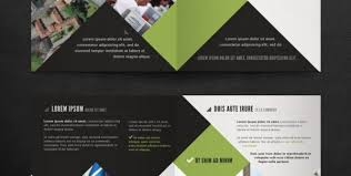 free corporate bi fold brochure templatepixeden u2014 templatix
