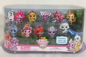 disney princess palace pets whisker haven lights pawlace disney princess palace pets whisker haven tales figure gift set 10