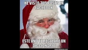 Memes De Santa Claus - navidad los infaltables memes antes de noche buena fotos foto