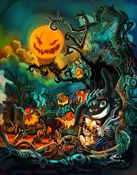 naka u0027s halloween by knight mj on deviantart