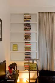 bookshelves design furniture modern bookshelf design featuring ivory wall scheme