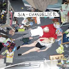 Sia Chandelier Free Sia Chandelier By Siamusic Sia Free Listening On