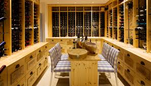 bespoke wine cellars and luxury wine rooms designed by smith u0026 taylor
