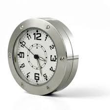 t harger horloge de bureau horloge éra espion de bureau securvision