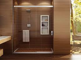 Walk In Bathroom Shower Ideas Bathroom Showers Designs Walk In New Design Ideas Cuantarzon
