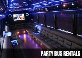 party rentals las vegas party las vegas nv 11 cheap party buses for rent