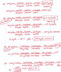 limiting reactant worksheet please turn in c7c10 worksheet