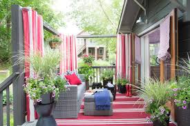 which outdoor space is your favorite hgtv urban oasis