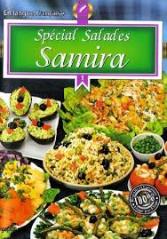 cuisine alg駻ienne samira tv la cuisine algérienne samira special salades