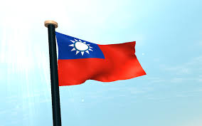 Flag Taiwan Taiwan Flag 3d Live Wallpaper Android Apps On Google Play