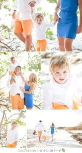 Interesting Color Combinations by What To Wear Amazing Color Combo Toddler Beach Shoot Ecp