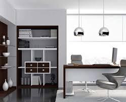 Luxury Modern Home Office Custom Modern Home Office Design Home - Modern home office design ideas