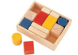 Babies Wooden Toy by Baby Toys Organic Baby Toys