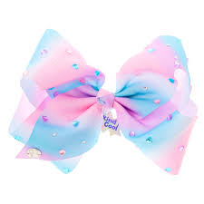 cool hair bows jojo siwa large is cool signature hair bow s us