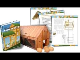 Building An Affordable House How To Easily Build An Affordable Backyard Chicken Coop With