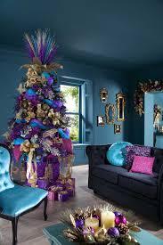 Modern Christmas Trees Decor Modern Xmas Decorations