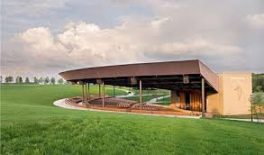 Westlake Reed Leskosky Copper In Architecture Awards Announce Winning Projects