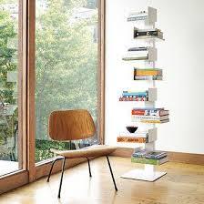 Sapiens Bookshelf Cb2 Vertical Bookshelf Thesecretconsul Com