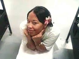 lisa laquanda machelle and kenya were sentenced as children to