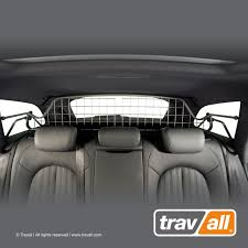 tdg1535 dog guard for audi a6 avant estate 2011 onwards