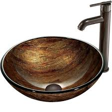 furniture unique and cozy home depot vessel sinks for kitchen