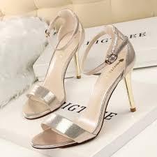 wedding shoes indonesia dimana beli high heels terbaru 2017 fashion high heeled shoes