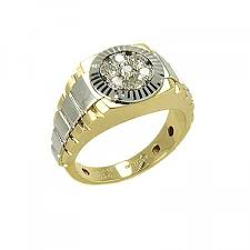 s rings rolex men s ring