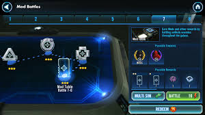 how to get best mods swgoh