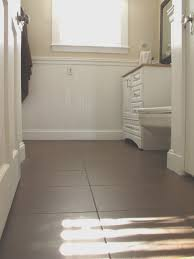 bathroom floor coverings ideas home design inspirations