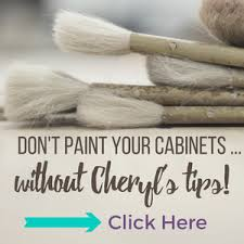 Paint Or Replace Cabinets Should You Replace Reface Or Paint Your Kitchen Cabinets Faux