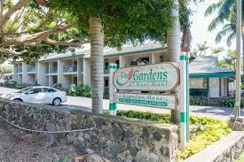 Papakea Resort Map Condo Hotel Gardens At West Maui Lahaina Hi Booking Com