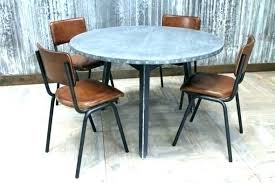Dining Table Style Dining Table Industrial Style Dining Table Industrial White Chairs
