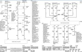 diagram box fuse mitsubishi montero sport 1999 3 0l 2001
