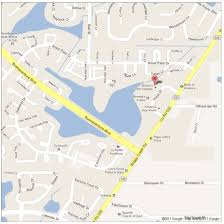 Map Of Kissimmee Florida by Residential Property Management In Central Florida